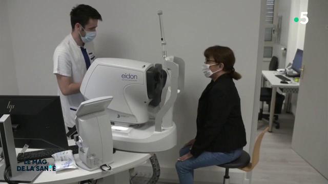 Téléconsultation d'ophtalmologie : pour en finir avec les délais d'attentes à rallonge!