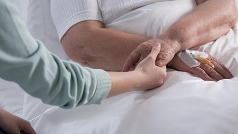 Soins palliatifs : un 5è plan national pour les rendre accessibles à tous les Français