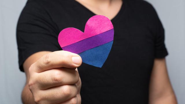 Bisexualité: l'attirance envers les deux sexes