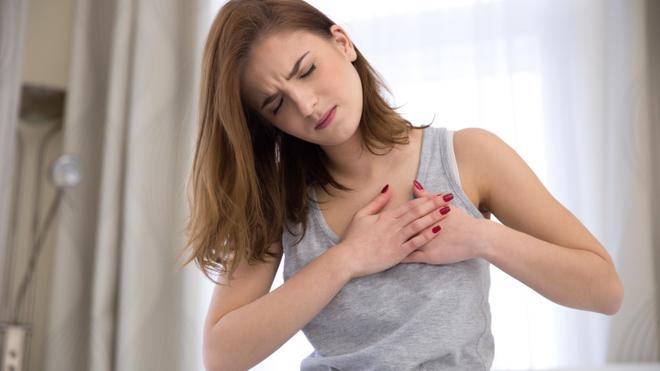 Maladies cardiovasculaires : les femmes aussi