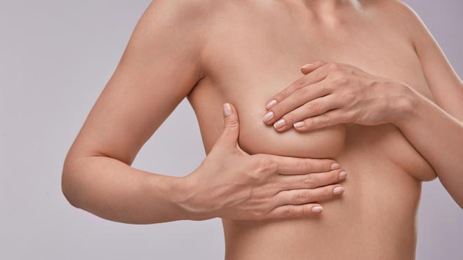Cancer du sein : toutes concernées !