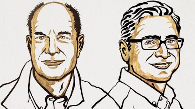 Le Nobel de médecine décerné à David Julius et Ardem Patapoutian
