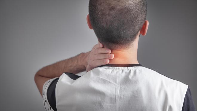 Douleurs cervicales : des causes multiples