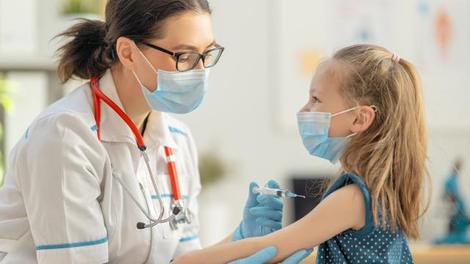Pfizer veut vacciner les américains de plus de 5 ans