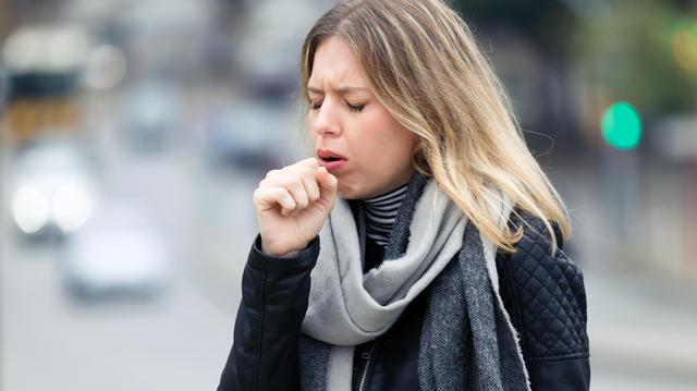 Toux, bronchites : comment les traiter?