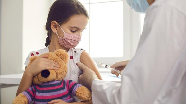 Vaccin anti-covid pour les enfants : où en est-on ?