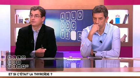 Thyroïde : qu'est-ce qu'un nodule ?