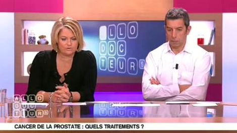 Cancer de la prostate : à qui s'adresser pour le dépistage ?