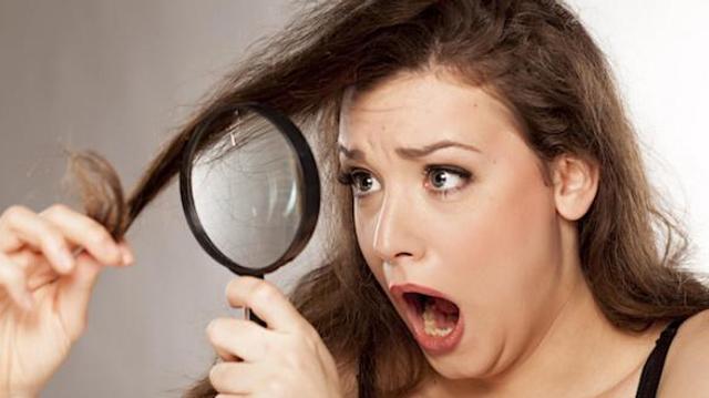 Pourquoi le stress favorise l'apparition de cheveux blancs