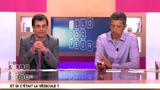 Vésicule : diarhées et douleurs après une opération ?