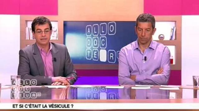 Vésicule : peut-on prévenir les problèmes biliaires ?