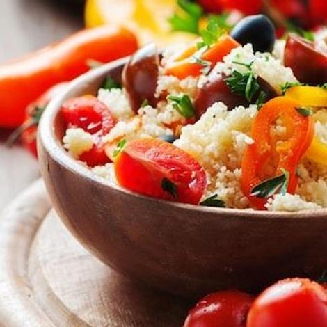 Comment bien manger végétarien/végétalien