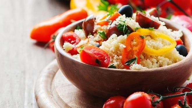 Plus d'eau que de protéines végétales dans les produits végétariens !
