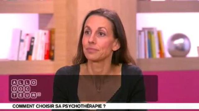 Psychothérapies : réalisables à distance?