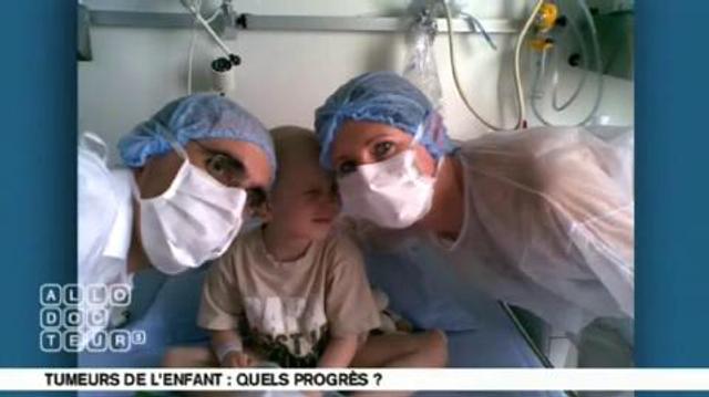 Cancer de l'enfant : gérer la stérilité ?