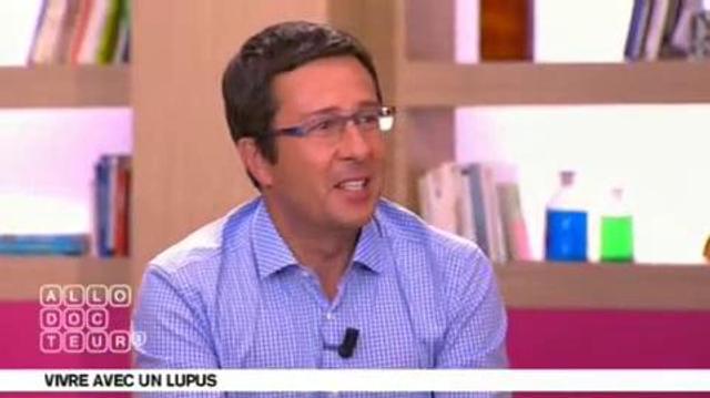 Lupus : les risques pour le bébé ?