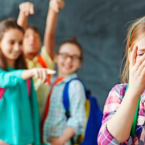 Harcèlement scolaire : comment aider les enfants victimes
