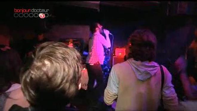 Fête de la musique : protégez vos oreilles ! (Reportage vidéo du 21 juin 2011)