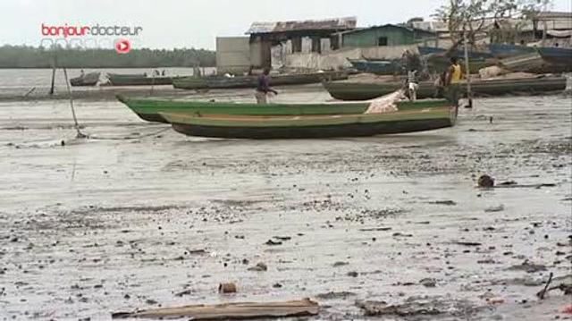 Gabon : les sanitaires en état d'urgence