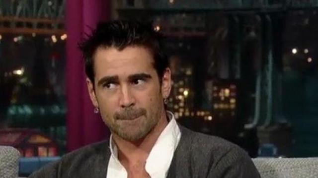 Le fils de Colin Farrell atteint du syndrome d'Angelman