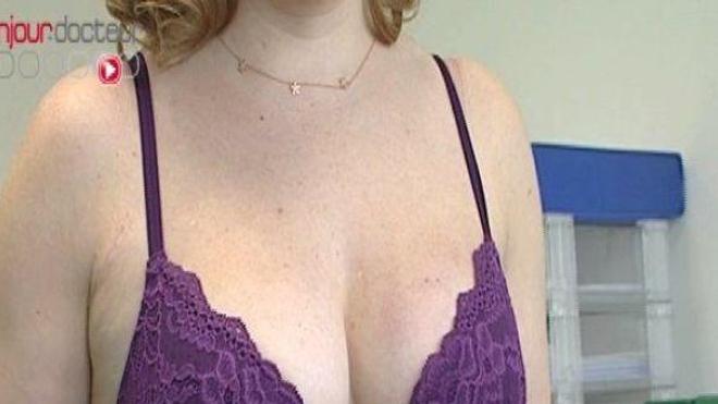 Fini l'augmentation mammaire par injection !
