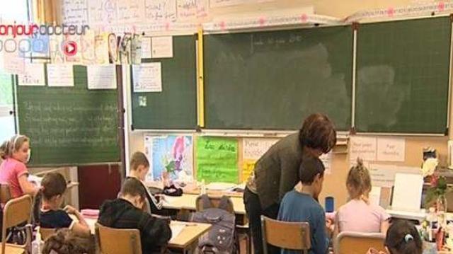 Handicap à l'école : de nouvelles mesures