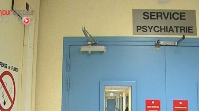 Schizophrène meurtrier : inquiétude des psychiatres après la condamnation de l'un des leurs