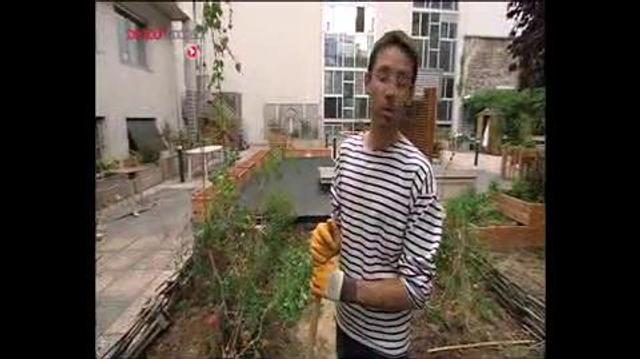 Jardiner c'est bon pour la santé
