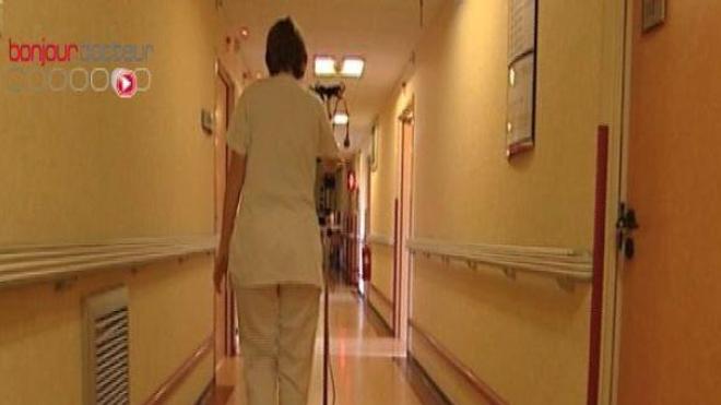 Les soignants cumulards : danger à l'hôpital !