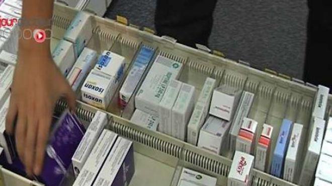 Nouvelle liste des médicaments sous surveillance