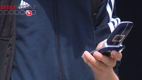 Smartphones : attention au text-neck