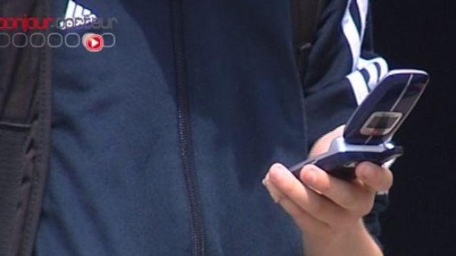 Téléphones portables et risques de cancers : une étude qui rassure