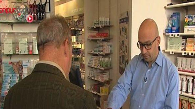 Les pharmaciens informés en temps réel des alertes sanitaires
