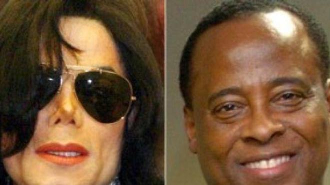 Le médecin de Michael Jackson coupable d'homicide involontaire