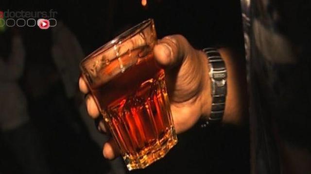 Hépatite alcoolique sévère : amélioration du taux de survie
