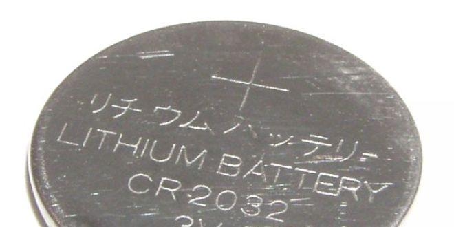 Un nourrisson entre la vie et la mort à cause d'une pile au lithium