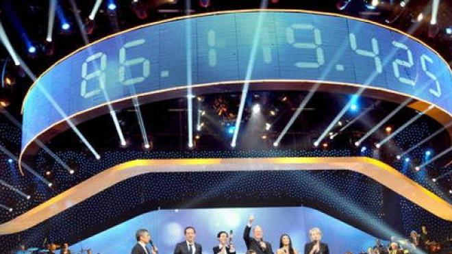 Téléthon 2011 : promesses de dons en hausse
