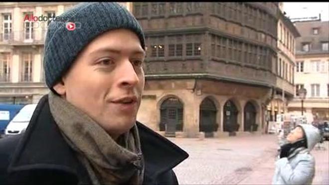 Alsace-Moselle : un régime spécifique. Reportage diffusé le 17 janvier 2012