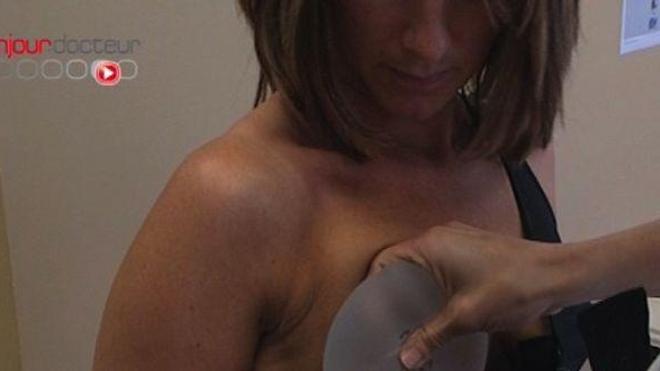 Prothèses PIP : l'angoissant Noël mammaire...