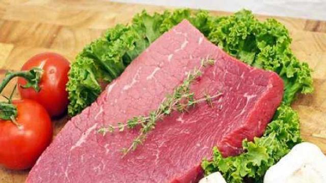 Faut-il bannir la viande rouge quand on a du cholestérol ?