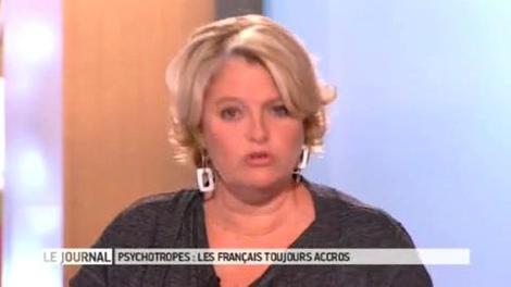 Trop de psychotropes chez les Français