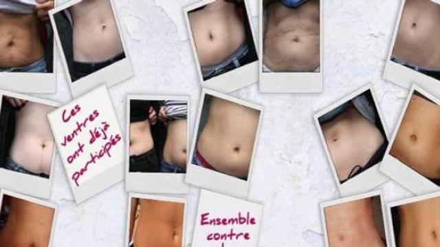 MICI : Montrons… et téléchargeons nos ventres