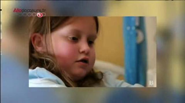 Une opération pour six organes greffés, sur une petite Américaine...