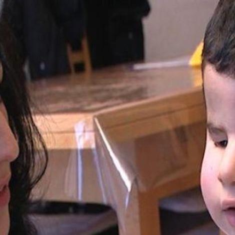 Anophtalmie : ces bébés qui naissent sans yeux