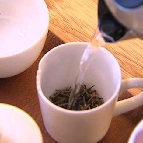 C'est l'heure des thés !