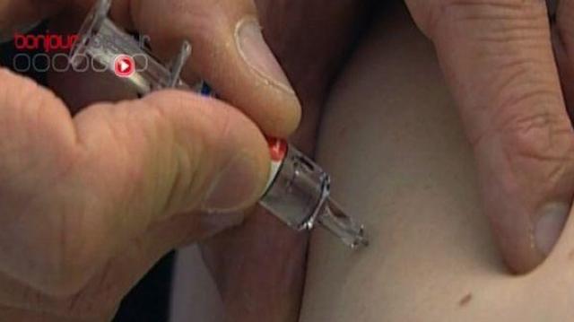 Enquête de santé : la vaccination en questions