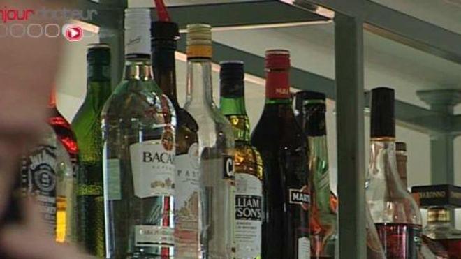 Critiques sur l'interdiction de l'alcool au volant
