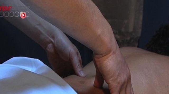Le massage soigne vos cellules musculaires