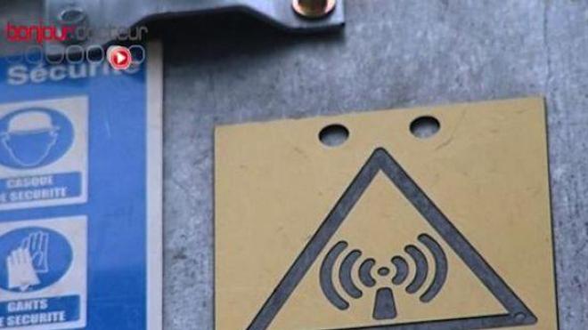 Les ondes électromagnétiques en ligne de mire