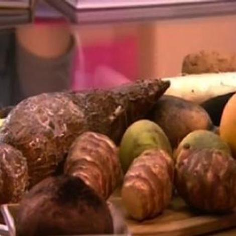 Alimentation : le retour des légumes oubliés